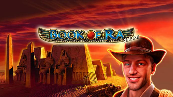 Trick Book Of Ra