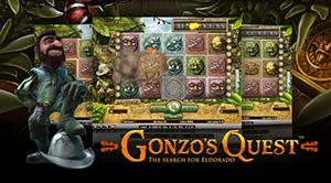 gonzos quest spielen