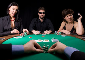 online poker tricks